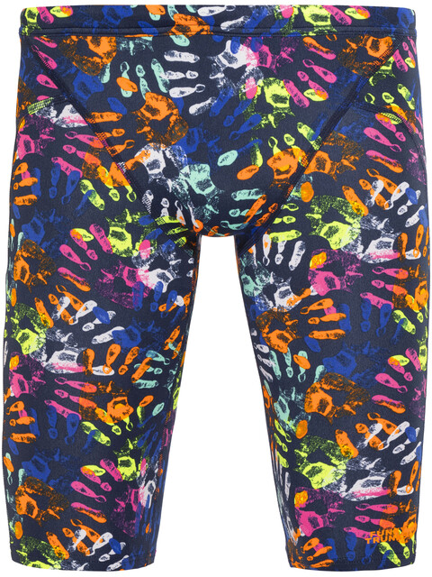 Funky Trunks Training Jammers Men Hands Off